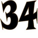 Crazy 34