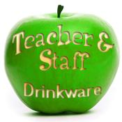 Teacher & Staff Appreciation Drinkware