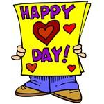 LOVE & VALENTINE'S DAY