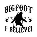 BIGFOOT - I Believe