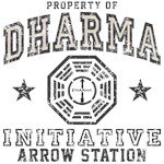 Dharma Arrow Station