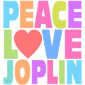 Peace Love Joplin