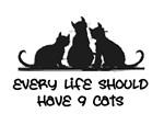 9 Cats