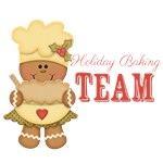 Holiday Baking Team