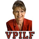 Sarah Palin VPILF