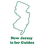 New Jersey is for Guidos