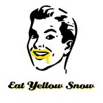 Eat Yellow Snow