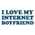 I Love My Internet Boyfriend