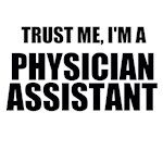 Trust Me, I'm A Physician Assistant