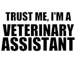 Trust Me, I'm A Veterinary Assistant