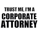 Trust Me, I'm A Corporate Attorney