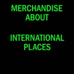 International places and travel destinations