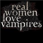 Real Women Love Vampires Twilight