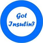 Got Insulin?
