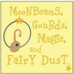 Moonbeams and Fairy Dust
