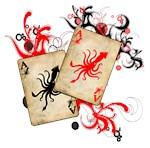 Squid Cards