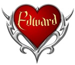 Edward Cullen Heart