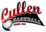 Cullen Vampire Baseball - Red