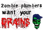 Zombie Plumber