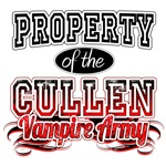 Property of Cullen Vampire Army