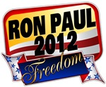Ron Paul 2012 - Freedom