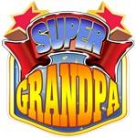 Super Grandpa - Superhero