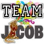 Team Jacob Wolf
