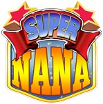 Super Nana - Superhero