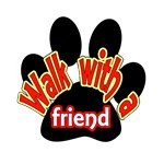 Walk With a Friend - Paws