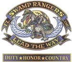 SWAMP RANGERS 2013