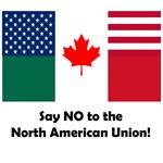 Say No to the NAU