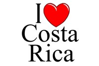 I Love Costa Rica