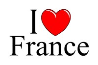 I Love France