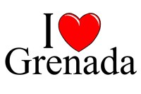 I Love Grenada