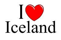 I Love Iceland