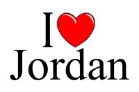 I Love Jordan