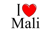 I Love Mali