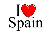I Love Spain
