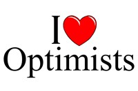 I Love (Heart) Optimists