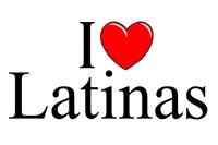 I Love (Heart) Latinas