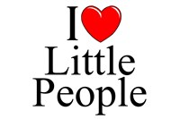 I Love (Heart) Little People