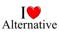 I Love (Heart) Alternative