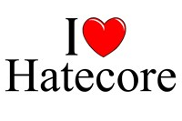 I Love (Heart) Hatecore
