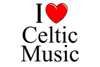 I Love (Heart) Celtic Music
