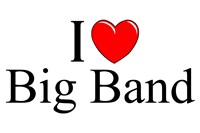 I Love (Heart) Big Band