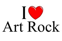 I Love (Heart) Art Rock