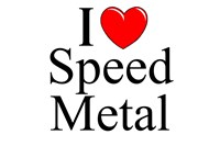 I Love (Heart) Speed Metal
