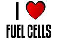 I LOVE FUEL CELLS
