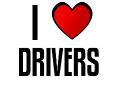 I LOVE DRIVERS