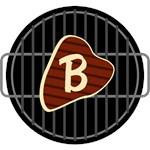 MONOGRAM BBQ Grill